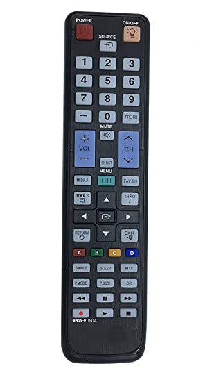 econtrolly nueva sustituido BN59 - 01041 mando a distancia para ...