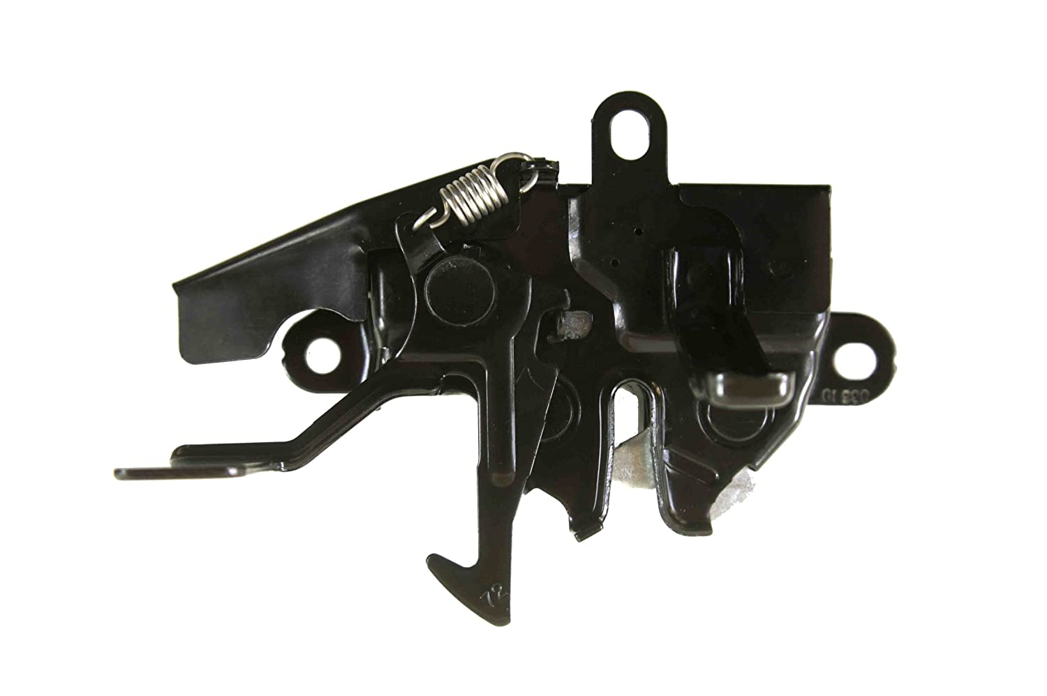 Genuine Toyota Parts 53510-02040 Hood Latch