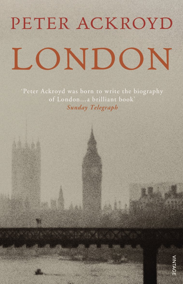 London: The Concise Biography: Amazon co uk: Peter Ackroyd