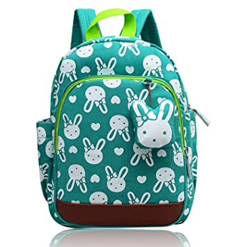 92f73ee18d Amazon.com  Vox Cute Childrens Safety Harness Backpack