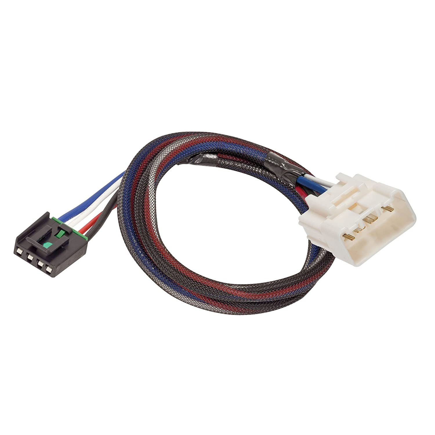 Amazon.com: Reese Towpower 8507800 Brake Control Wiring Harness (for Toyota):  Automotive