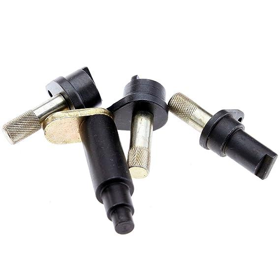 Creative-Idea 4 x Coche - Bolsa para Herramientas de Cadena Motor Distribución Sincronización Kit: Amazon.es: Hogar