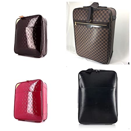 b1d4cb5d41f5 Amazon.com: 2x Luggage Suitcase Replacement Wheels for LOUIS VUITTON pegase  55, 60, 65 only: Camera & Photo