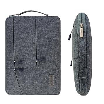 13pulgadas de la manga de la cartera Bolso del ordenador portátil Para macbook pro macbook air