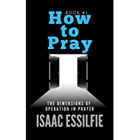 HOW TO PRAY: The dimensions of operation in prayer (English Edition)