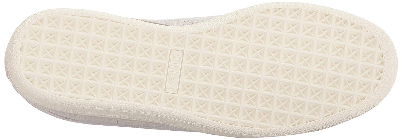 Puma Unisex-Erwachsene Unisex-Erwachsene Unisex-Erwachsene Suede Classic + 1 Turnschuhe schwarz Schuhgröße 6475cd