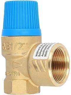 Gut bekannt Membran Sicherheitsventil für geschlossene Heizungsanlagen 3 bar PZ49
