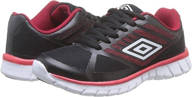 UMBRO Lever Jr, Zapatillas de Running para Niños: Amazon.es: Zapatos y complementos