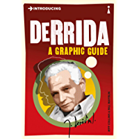 Introducing Derrida: A Graphic Guide (Introducing...) (English Edition)