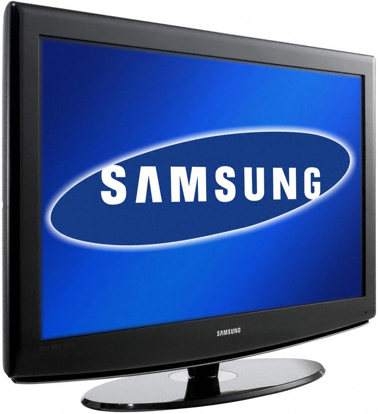 Samsung LE 32 R 81 B - Televisión HD, Pantalla LCD 32 pulgadas ...