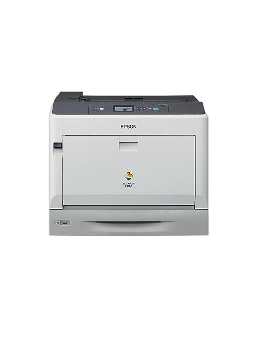 Epson C11CB52011 - Impresora láser A3: Epson: Amazon.es ...