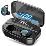 [Xmythorig Ultimate] True Wireless Earbuds Bluetooth 5.0 Headphones