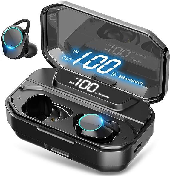 [Xmythorig Ultimate] True Wireless Earbuds Bluetooth 5.0 Headphones