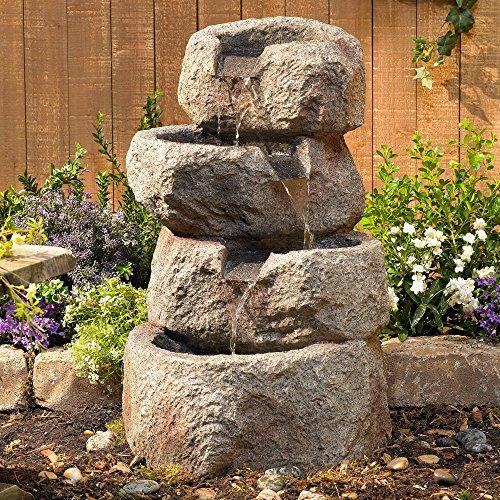 John Timberland Glacial Rock Zen 30