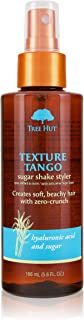 product image for Texture Tango Sugar Shake Styler, Tree Hut Hair & Scalp Treatment With Organic Shea Butter, for Normal To Dry & Color Treated Hair, No Sulfates, Made In USA, 5.6 Fl. Oz
