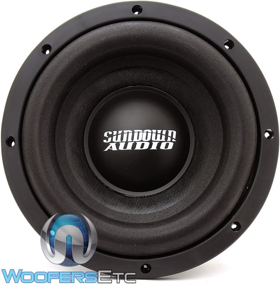 Electronics Subwoofers alpha-grp.co.jp Sundown Audio E-8 V.5 D2 8 ...