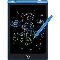 LCD-schrijftablet, elektronische schrijfplank voor kinderen en volwassenen, 11 inch (27,9 cm), elektronisch, uitwisbaar…