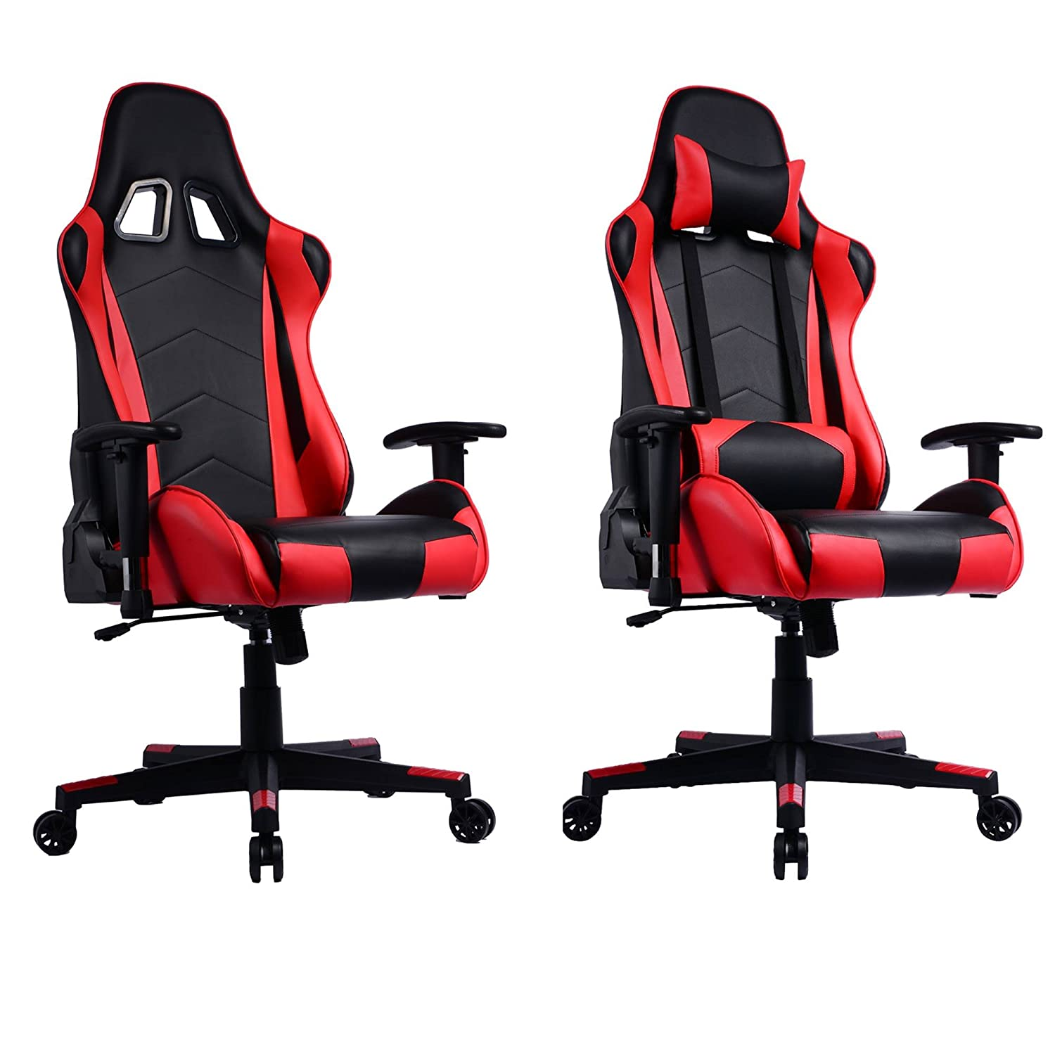 Dossier Products Inclinable; Prime Gamer Selection À Chaise Fauteuil E2D9IH