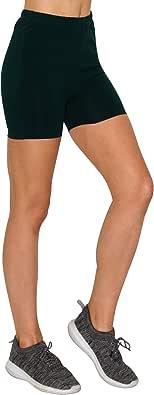 "EttelLut Cotton Running Bike Leggings Shorts Athletic Yoga Walking 13"", 7"", 3"""