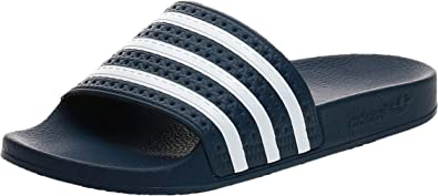 Respetuoso del medio ambiente Bonito embrague  adidas Originals Adilette, Chanclas Unisex Adulto: Amazon.es: Zapatos y  complementos