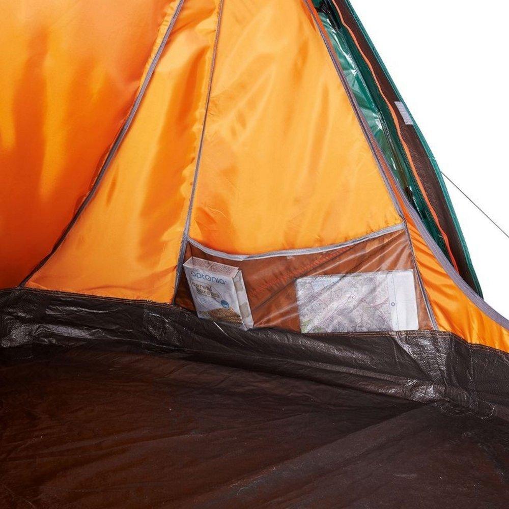 Decathlon Quechua - Tienda para familia, unisex, - FORCLAZ 2 TENT 2 PERSON: Amazon.es: Deportes y aire libre