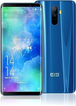 Elephone U Pro 4G Smartphone Portátil Teléfono Móvil Android 13mp ...