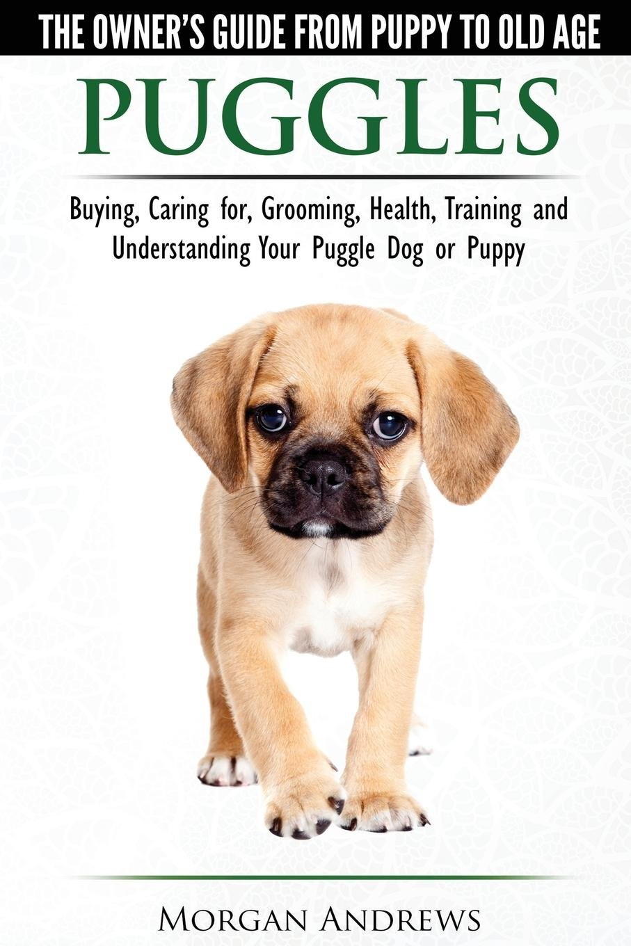 Puggles The Owner S Guide From Puppy To Old Age Choosing Caring