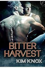 Bitter Harvest Kindle Edition