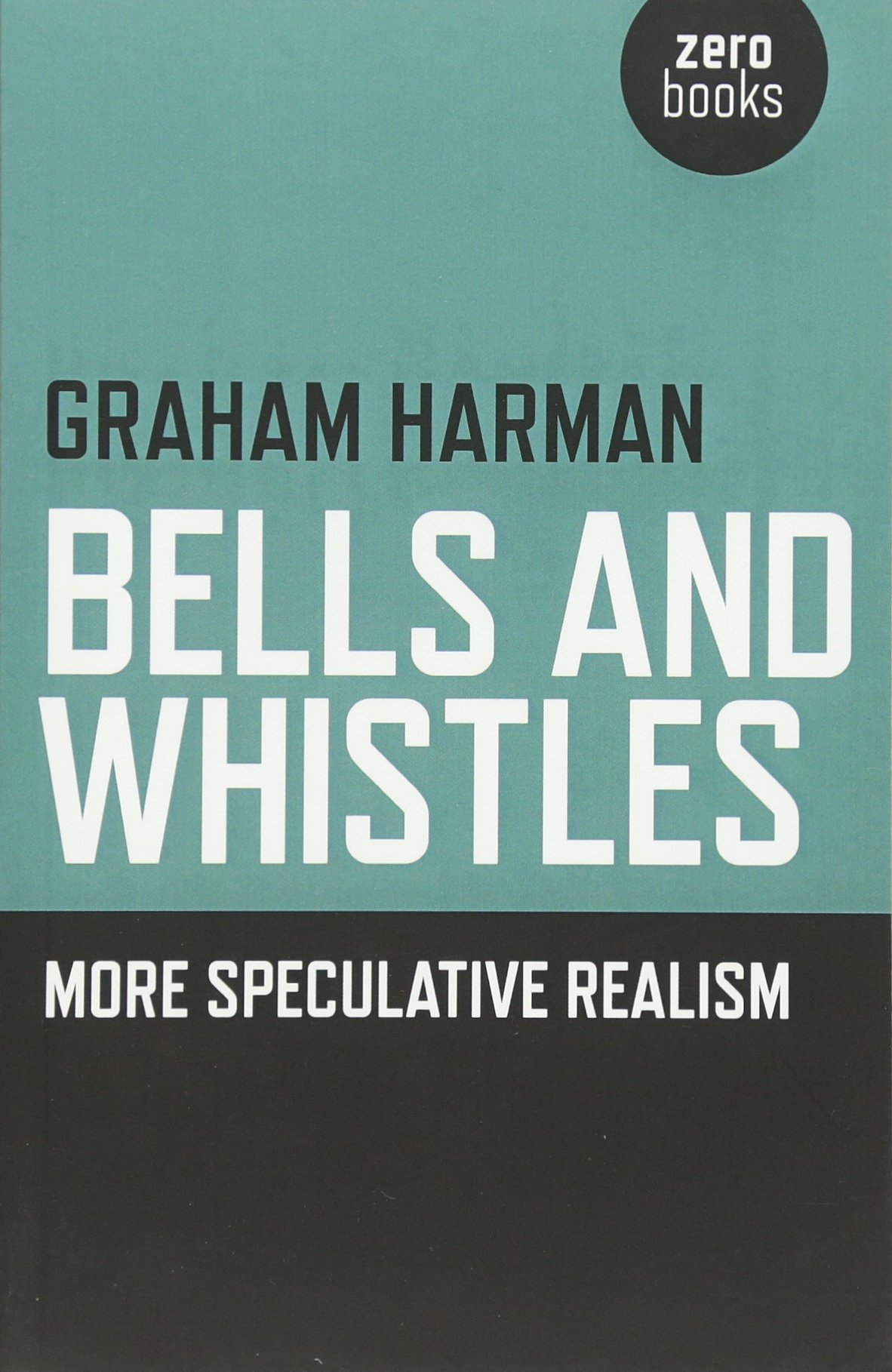 Download Bells and Whistles: More Speculative Realism PDF