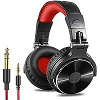 Auriculares para DJ OneOdio, auriculares de estudio, auricular