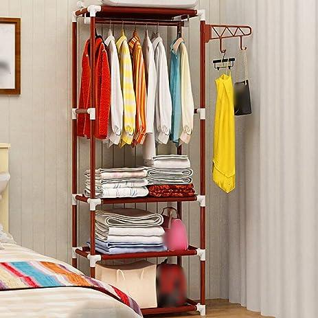 Attrayant Simple Coat Rack / Bedroom Living Room Floor Clothes Rack / Hanging Hanger  / Fashion Creative