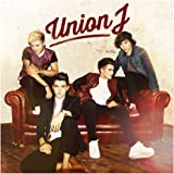 Union J [Deluxe Edition] [Import anglais]