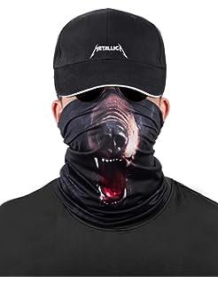 Carhartt Mens Fleece Neck Gaiter Carhartt Men/'s Fleece Neck Gaiter Black One Size Carhartt Sportswear Mens A204-BLK