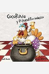 Cocorina y el puchero mágico (Spanish Edition) Kindle Edition