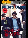 MEN'S CLUB (メンズクラブ) 2019年4月号 (2019-02-25) [雑誌]
