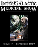 InterGalactic Medicine Show Issue 14