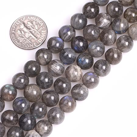 6mm 8mm 10mm 12mm 14mm 15mm Round Labradorite Beads Strand 15 Inch Jewelry Making Beads 8mm By Sweet Happy Girl S Gemstone Art Beads Amazon Co Uk Kitchen Home