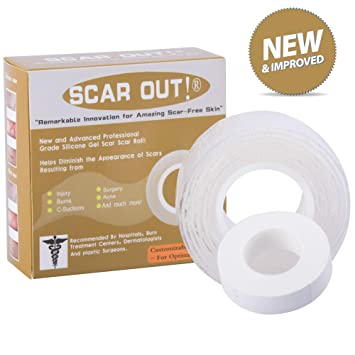 Amazon Com Scarout 6ft Trim To Size Roll Innovative Silicone