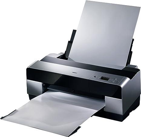 Epson Stylus Pro 3800 - Impresora de Gran Formato (2880 x 1440 dpi ...