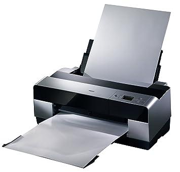 Epson Stylus Pro 3800 - Impresora de Gran Formato (2880 x ...