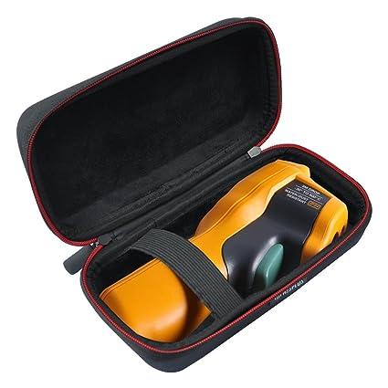 Amazon.com  HESPLUS Hard Case for Fluke 62 Max Fluke 62   Fluke 64 ... 59998fce3a121