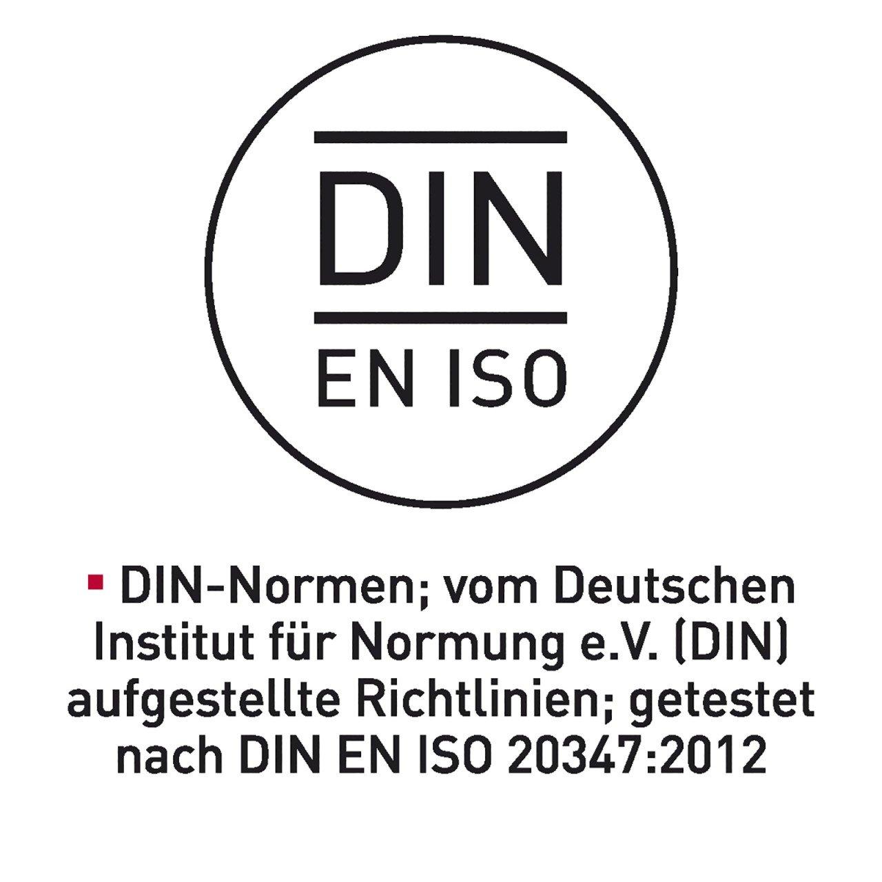 Femme ESD Chaussures en cuir v/éritable /à Lacets professionnelle Blanc HSM Best Medical