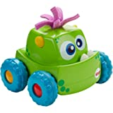 Fisher-Price Press 'N Go Monster Truck