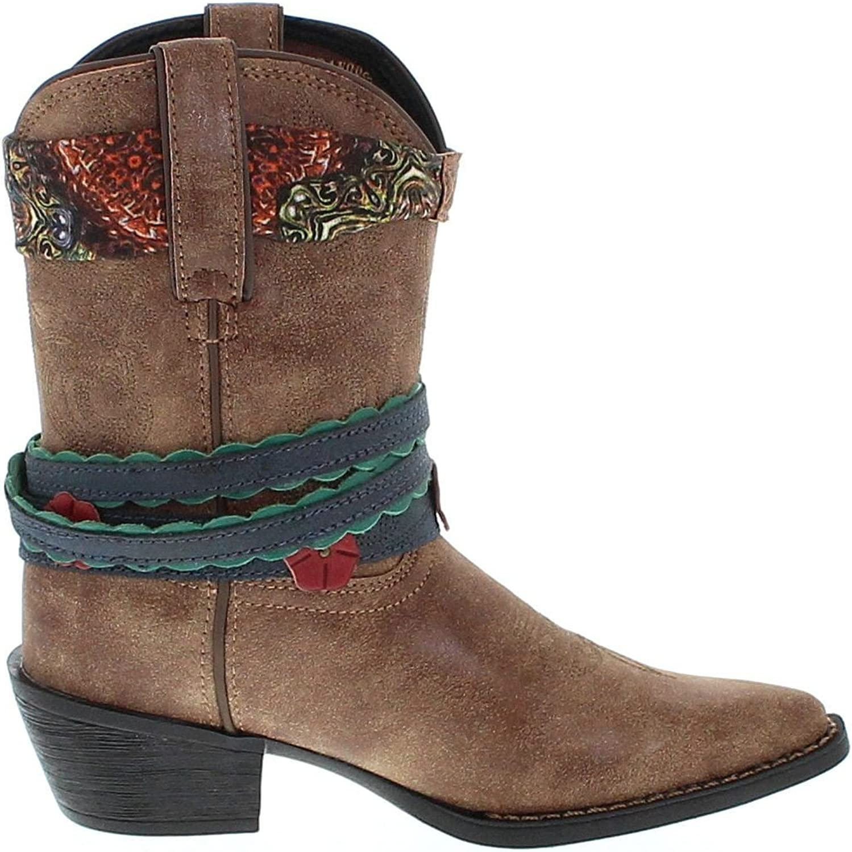 Durango Kids DBT0170 Western Boot