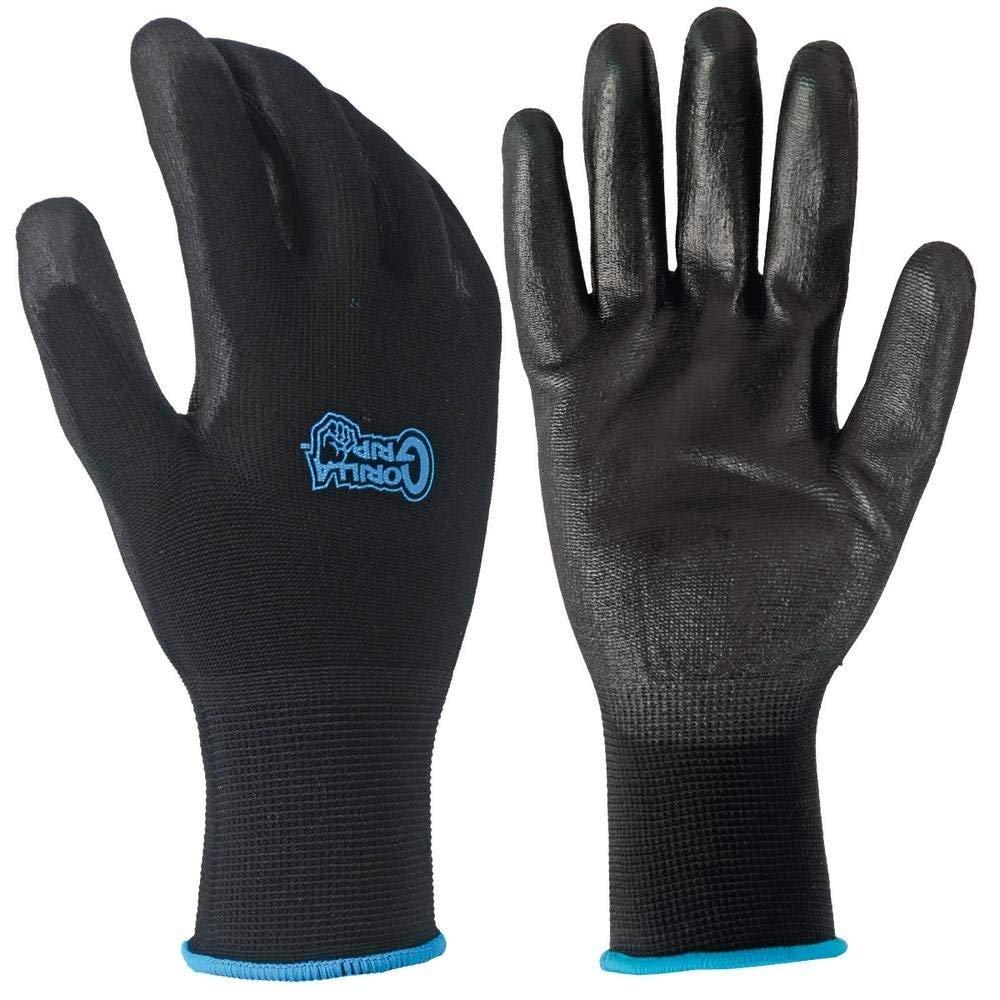 grease monkey gorilla grip maximum gripping gloves 20 pack