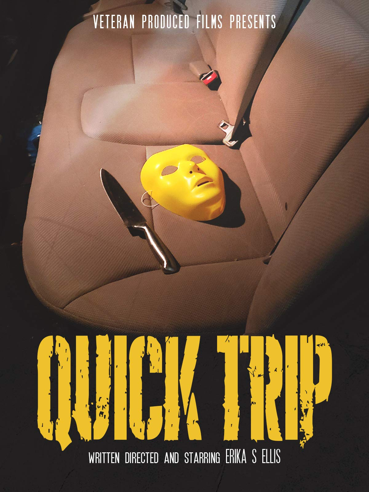 Quick Trip on Amazon Prime Video UK