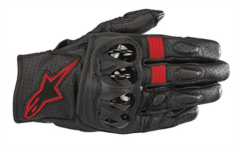 Alpinestars Gants moto Celer V2 Gloves Black Black S Noir//Noir