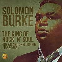 King Of Rock 'N' Soul: The Atlantic Recordings (1962-1968) (3Cd Digipak)