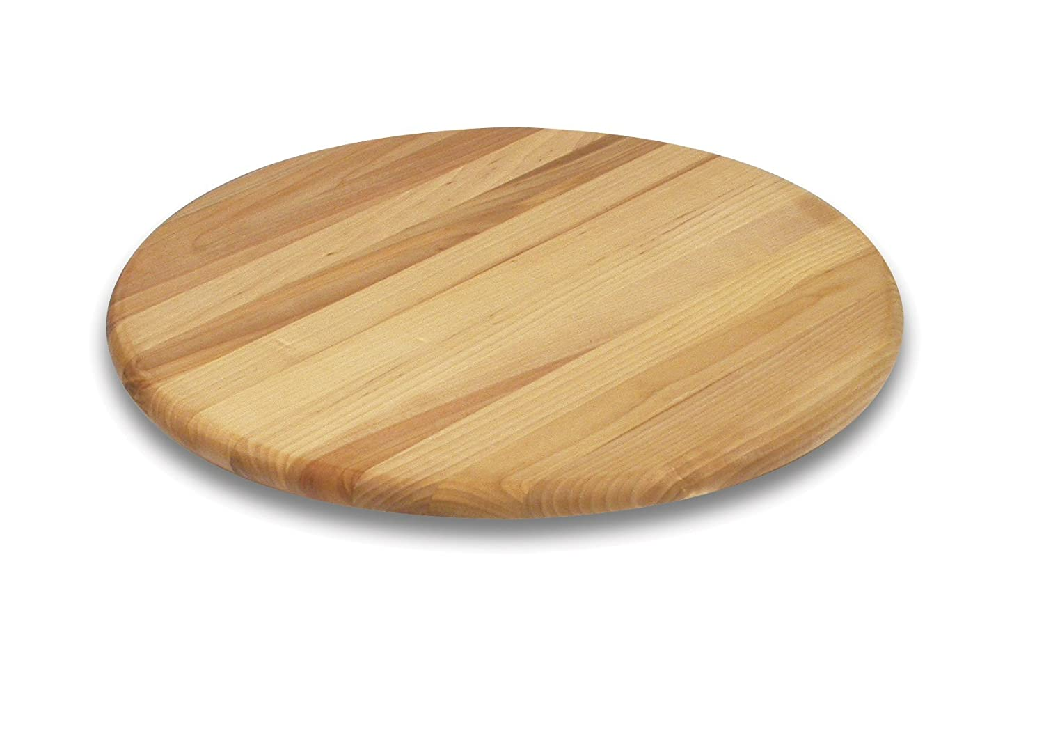 Snow River Grande Epicure M6009303 15-Inch by 3/4-Inch Lazy Susan