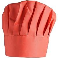 قبعة نانكسون لكلا الجنسين شيف للرجال والنساء مرنة قابلة للتعديل قبعة شيف شيف شيف شيف CF9015